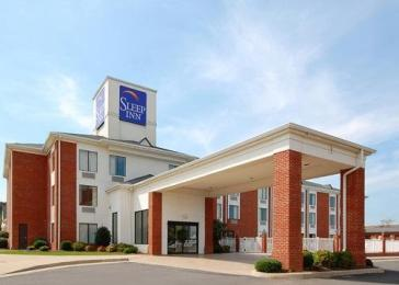 Sleep Inn South Point