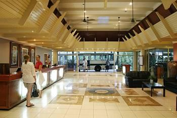 Photo of Tanoa International Hotel Nadi