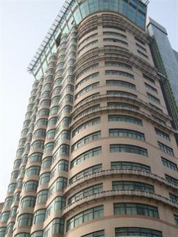 Mayson Apartment Hotel Shanghai Waitan