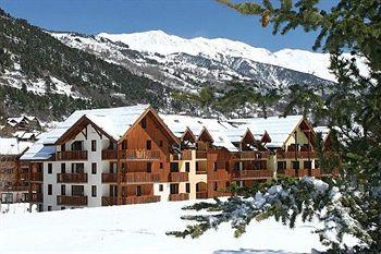 Photo of Pierre &amp; Vacances Residence L&#39;Alpaga Serre-Chevalier
