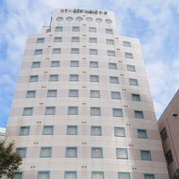 Hotel Sea Wave Beppu