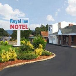 Photo of Royal Inn Motel Waynesboro