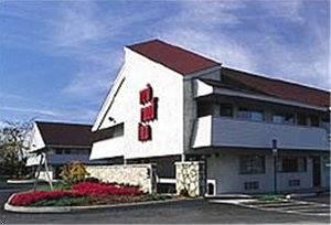 Red Roof Inn Fairmont