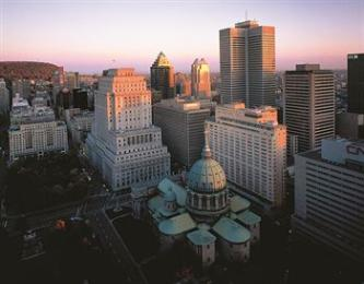 Photo of Fairmont The Queen Elizabeth Montreal