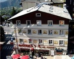 Photo of Hotel De La Poste- Font-Romeu