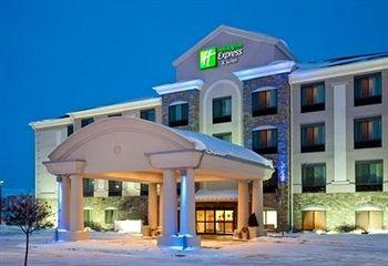 ‪Holiday Inn Express Bismarck‬