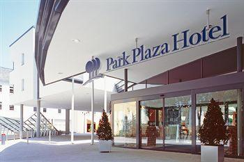 Photo of Park Plaza Trier