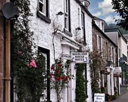 Photo of Highland House Hotel Callander