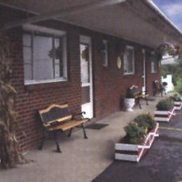 Photo of Judy's Motel PA Dutch Heritage Bedford