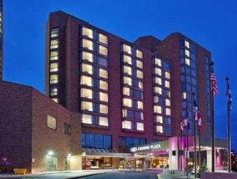 Photo of Crowne Plaza Gatineau-Ottawa