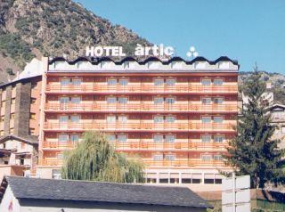 Artic Hotel