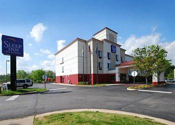 Sleep Inn And Suites Ashland