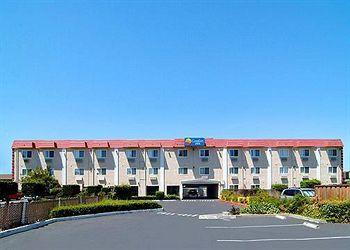 Photo of Comfort Inn Sunnyvale