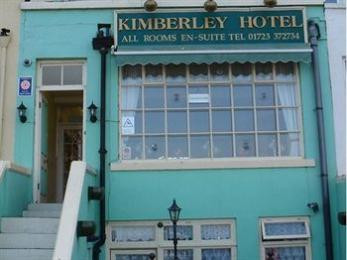 Kimberley Seafront Hotel
