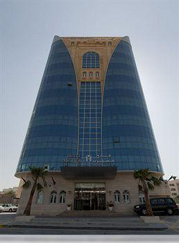 Splendid Hotel Musherib