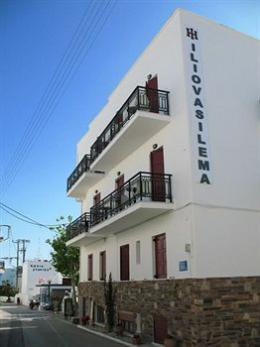 Photo of Hotel Iliovasilema Naxos