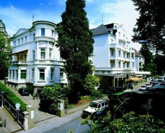 City Partner Hotel Fuerstenhof