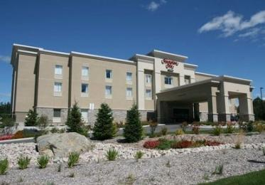 ‪Hampton Inn Elliot Lake‬