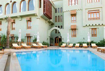 Ali Pasha Hotel