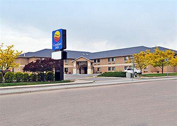 Comfort Inn Pueblo