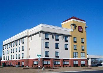 Photo of Comfort Suites Wilson