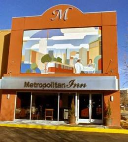 Metropolitan Inn