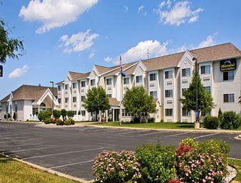 Microtel Inn & Suites by Wyndham Green Bay