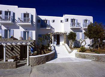 Photo of Zephyros Hotel Mykonos