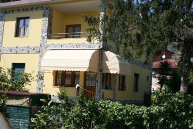 IIl Giardino in citta Bed & Breakfast