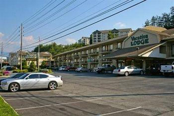 Photo of Vacation Lodge Motel Pigeon Forge