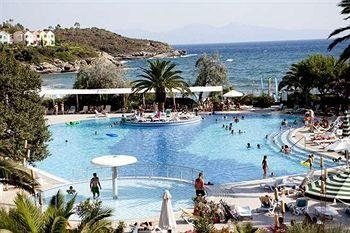 Paloma Hotels Club Sultan