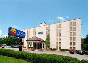 Photo of Comfort Inn & Suites College Park