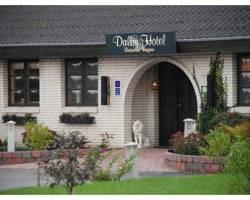Dalby Hotel