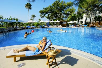 Magic Life Kemer İmperial