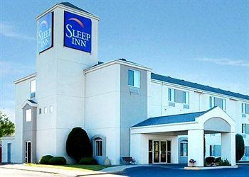 Missoula Sleep Inn