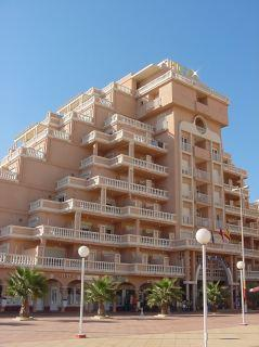 Photo of Los Delfines Hotel La Manga del Mar Menor