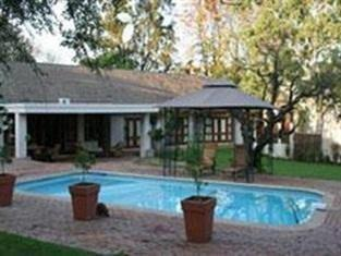 Sandton Lodge Bryanston