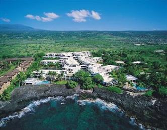 Photo of Outrigger Royal Sea Cliff Kailua-Kona