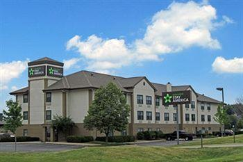 ‪Extended Stay America - Columbus - Easton‬