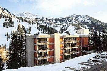 The Inn at Snowbird
