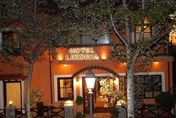 Likoria Hotel