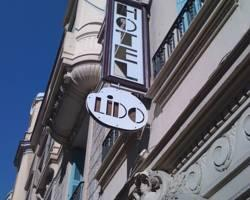 Hotel le Lido