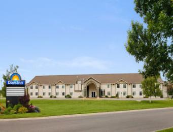 Photo of Days Inn Great Falls