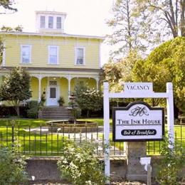 Photo of Ink House Bed & Breakfast St. Helena