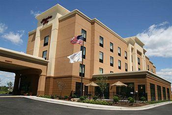 ‪Hampton Inn Ringgold-Fort Oglethorpe‬