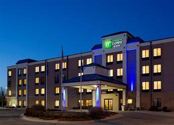 Holiday Inn Express Minneapolis-Minnetonka