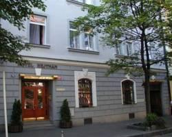 Hotel Hejtman