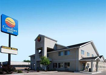 Photo of Comfort Inn Pierre