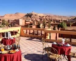 Photo of Kasbah Valentine Ait Ben Haddou
