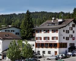 Hotel Collina